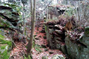 skała zamczyska 4