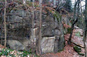 skała zamczyska 1