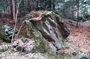 skała zamczyska 10
