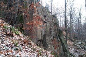 skała zamczyska 9