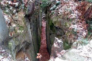 skała zamczyska 7