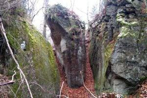 skała zamczyska 5